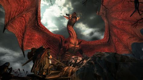 dragons dogma xbox  review cogconnected