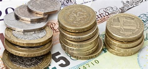 What's been going on with the British pound lately?