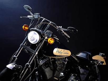 Davidson Harley Wallpapers Bikes American Bike Motorcycles