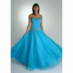 Strapless wedding dresses with blue wwwpixsharkcom for Blue dresses to wear to a wedding