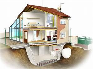 Materiaux Construction Maison : tout sur l isolation des combles am nageables ~ Carolinahurricanesstore.com Idées de Décoration