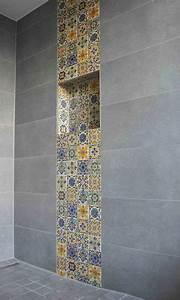 Mediterrane Badezimmer Fliesen : orientalische fayencen southern tiles mediterrane wand und bodenfliesen bathroom ~ Sanjose-hotels-ca.com Haus und Dekorationen