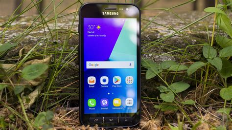 samsung galaxy xcover 4 review call quality battery and conclusion phonearena