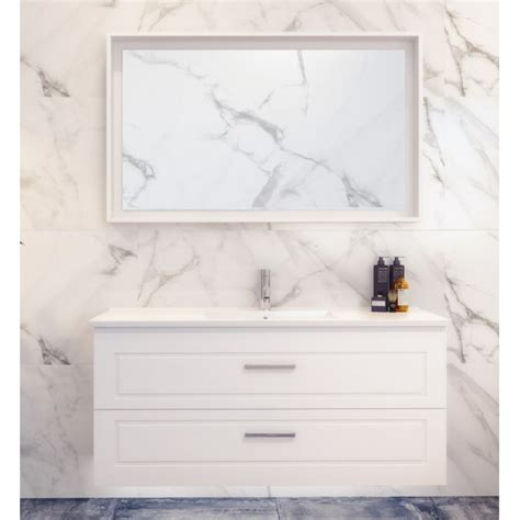 Timberline Nevada Classic Plus Wall Hung Bathroom Vanity