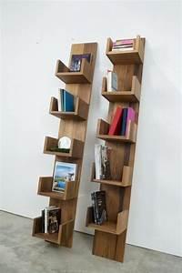 Presentoir Livre Ikea : une biblioth que originale 15 id es de biblioth ques d co une hirondelle dans les tiroirs ~ Teatrodelosmanantiales.com Idées de Décoration
