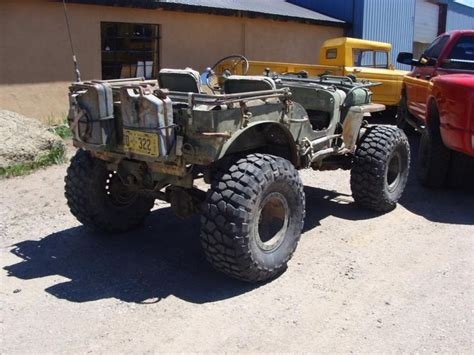 willys jeep off 13 best images about hunting rigs on pinterest utility