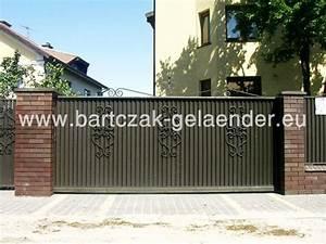 zaun aus polen gartenzaun metall verzinkt eisentor With französischer balkon mit metall gartenzaun aus polen