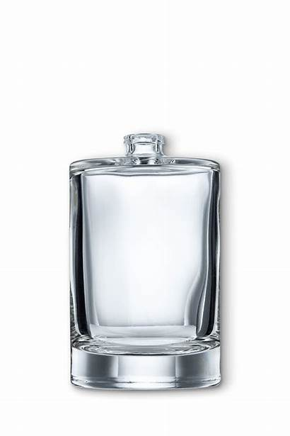 Bottle Glass Olivia Fragrance Personal Packaging Perfume