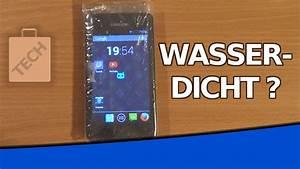 Fliesenfugen Wasserdicht Machen : smartphone wasserdicht durch plastikt te experiment ~ Lizthompson.info Haus und Dekorationen