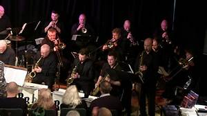 Ronnie Bottomley Jazz Orchestra's Christmas Party at the ...