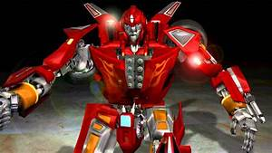 Transformers: HOT ROD - YouTube  Transformers