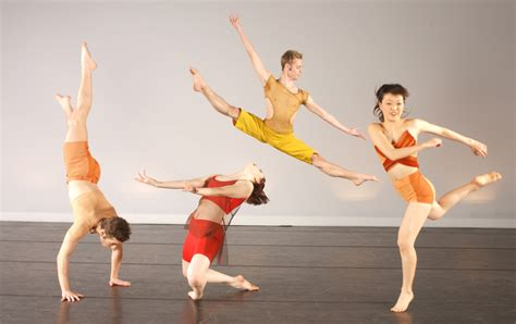 modern choreographers on their toes gala concert showcases talented students the gazette george