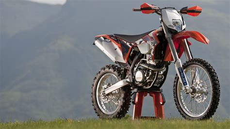 Ktm 350 Exc-f Bike Latest Wallpapers Download
