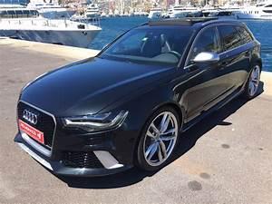 Audi Monaco : audi rs6 s l ctionn par rs monaco ~ Gottalentnigeria.com Avis de Voitures