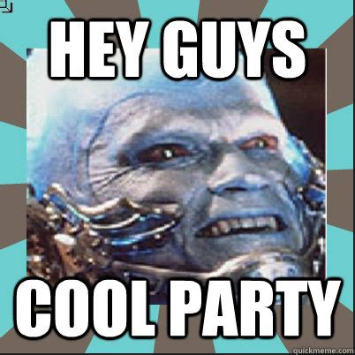 Mr Freeze Meme - mr freeze quote memes quickmeme