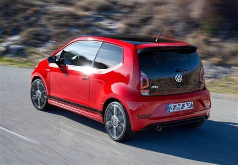 Vw Gti Comercial by 2018 Volkswagen Up Gti Autotest Autorai Nl