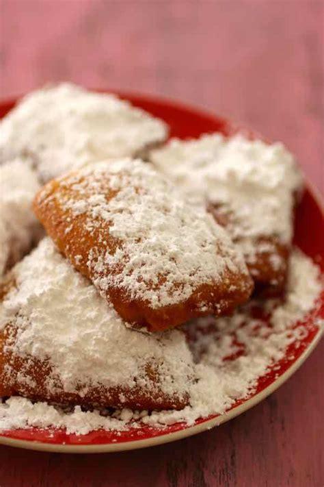 cuisine des etats unis etats unis beignet de nouvelle orléans blogs de cuisine