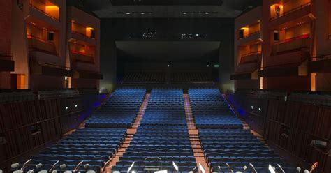grand auditorium philharmonie luxembourg