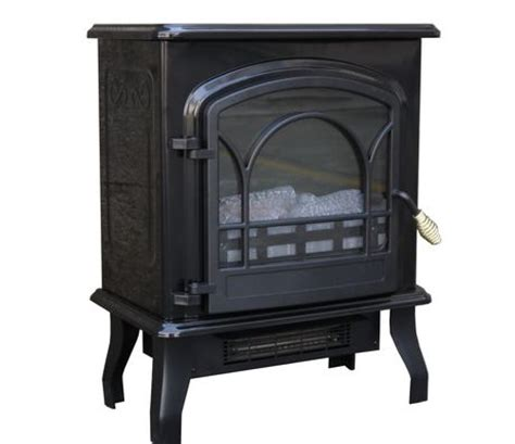 Decor Infrared Electric Stove Kmart by Decor Infrared Electric Stove Walmart Ca