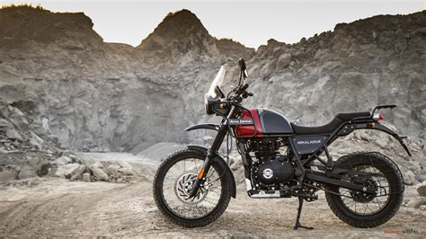 View the latest that royal enfield new zealand has to offer for 2020, as it showcases its best motorcycle line up yet. 2021 Royal Enfield Himalayan to feature new colours - BikeWale