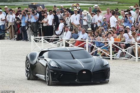 The new bugatti la voiture noire was sold to a mystery buyer. Pin on Wheels n Wings