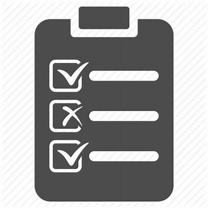 Icon Test Check Exam Audit Form Schedule