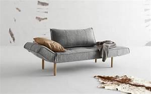 Recamiere Mit Schlaffunktion : r camiere chaiselongue daybed sch ner wohnen ~ Orissabook.com Haus und Dekorationen