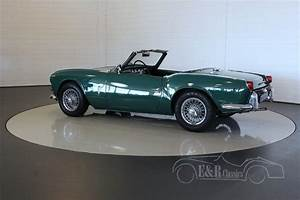 Triumph Spitfire Mk1 1964 For Sale At Erclassics