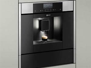 Einbau Kaffeevollautomat Bosch : neff cks 1561 n einbau kaffeevollautomat edelstahl ~ Michelbontemps.com Haus und Dekorationen