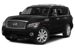 2014 Infiniti QX80 SUV