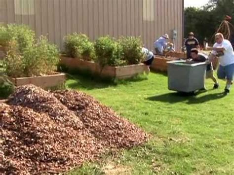 community gardens different types youtube