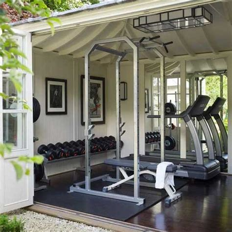 home gyms ideal home
