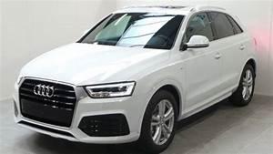 Audi Occasion Lyon : audi q3 2 0 tdi 150 ultra s line occasion lyon neuville sur sa ne rh ne ora7 ~ Gottalentnigeria.com Avis de Voitures