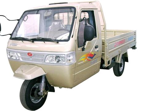 Three Wheel Truck Purchasing, Souring Agent