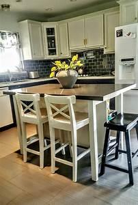Ikea Stenstorp Wandregal : best 25 ikea island hack ideas on pinterest ~ Orissabook.com Haus und Dekorationen