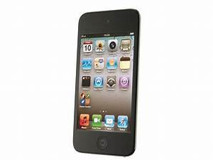 Apple iPod touch (4th gen, 32GB) - Hardware - CRN Australia