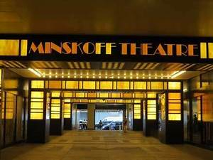 List of the Best Broadway Theatres