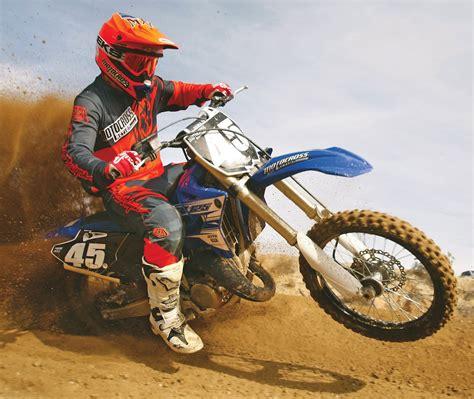 motocross action videos motocross action magazine two stroke shootout ktm 125sx