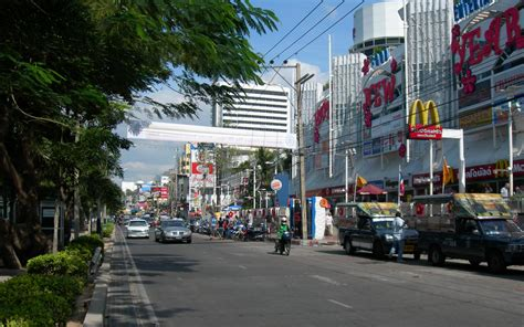 Foto Pattaya Thailandia