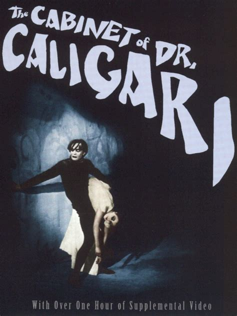 the cabinet of doctor caligari 1920 das cabinet des dr caligari the cabinet of dr caligari
