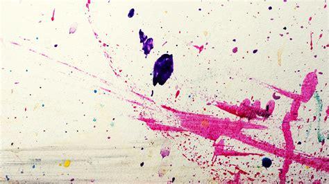 Paint Background Splatter Backgrounds Wallpapersafari