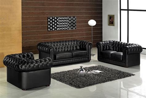 canapé chesterfield 2 places cuir canape chesterfield places