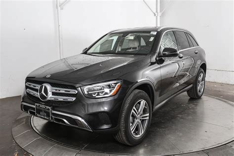 Thanks to a tight turning circle and responsive steering, the. New 2020 Mercedes-Benz GLC GLC 300 SUV in Austin #M60546 | Mercedes-Benz of Austin