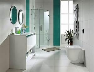 Flache Heizkörper Für Die Wand : ideen f r die badezimmer wand dekor dusche zimmer glas t r wei keramikboden bad matte white wc ~ Orissabook.com Haus und Dekorationen