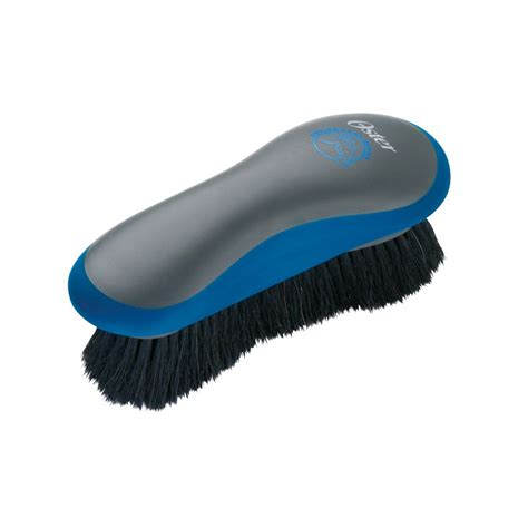 brosse douce oster pansage et grooming cheval