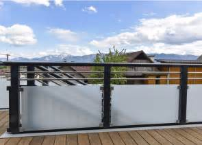 handlauf balkon balkongeländer aluminium alubalkon leeb balkone und zäune
