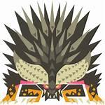 Nergigante Mhw Monster Icon Dragon Hunter Icons