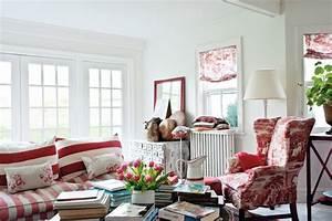 deco maison de campagne inspirations de style anglais With decoration interieur style anglais