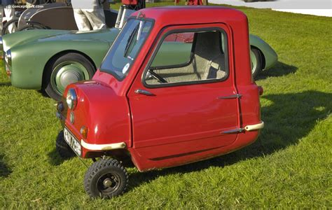 Peel P50 For Sale by Auction Results And Sales Data For 1965 Peel P50