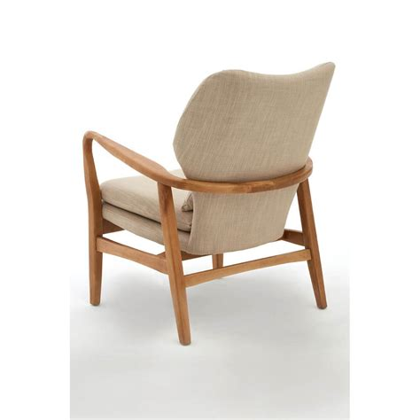 Oslo Armchair  Scandinavian Style Furniture Fadscouk